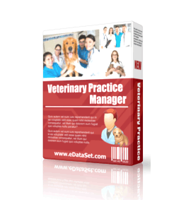 Veterinary Practice Manager 1.8