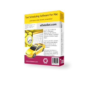 Taxi Scheduling Software For Mac 3.2